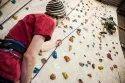 Kids Indoor Climbing Wall