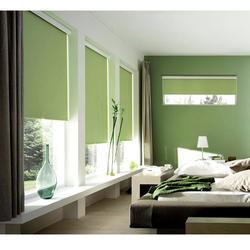 Polyester Blackout  Window Roller Blind