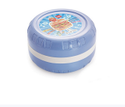 Cello Break Lunch Pack 1 Container White Blue