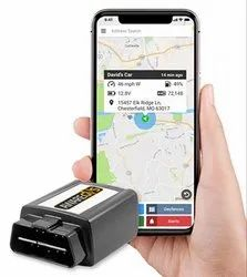 TEC Certification for Vehicle Tracking Device