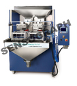 Sensograph Packaging Semi Automatic Weighing & Filling Machine, 1kw And Single Phase 230 Vac