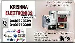LED TV Repair Service In Indore