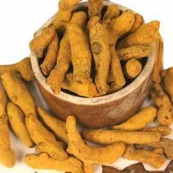 Curcuma Longa Dried Turmeric Finger, For Spices