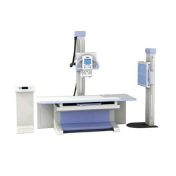 300mA Fixed X-Ray Machine