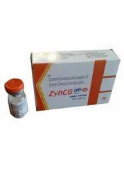 ZYHCG 2000/10,000 I.U.