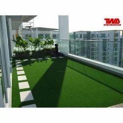 New Fake Grass Carpet for Balcony