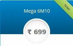 Mega 6M10 Broadband Plan