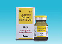 Leucovorin Calcium Injection USP