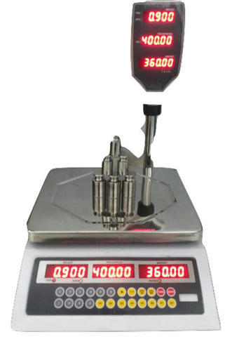 Tabletop Scale - Piece Counting Scale Manufacturer from