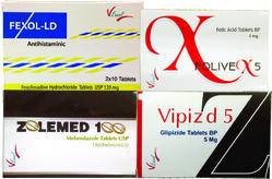 VXL Gastrointestinal Drugs, For Hospital, Non prescription