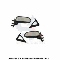 Mirror For Maruti Suzuki 800 Replacement Genuine Aftermarket Auto Spare Part
