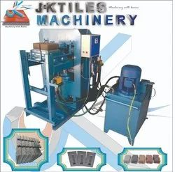 Road Block Making Machine