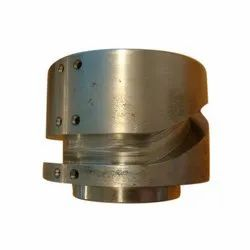 Mild Steel Cam Holder, For Used For A25 Or A32 Traub