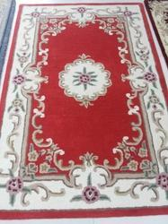 Aubusson Carpets