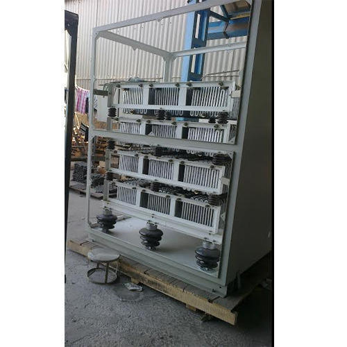 Cast Iron Grid Type NGR