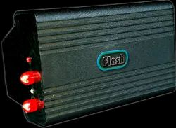 Vehicle Tracking System With Fuel Monitoring