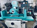 Hydraulic Column movement surface grinding
