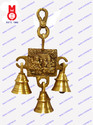 Belt With Bell Laxmi Ganesh
