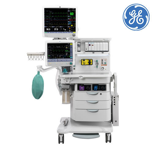 Ge Healthcare Aisys Cs2 Anesthesia Machine For Medical