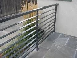 Mild Steel Iron Railing
