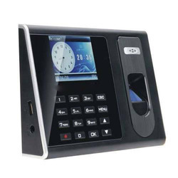 Electric Finger Based Access Control System