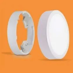 Surya Pulse Duo Round 15w LED Down Light