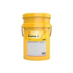 Shell Gradinia AI Lubricting Oil