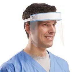 PET Disposable Face Shield