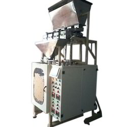 Snack & Namkeen Packaging Machine