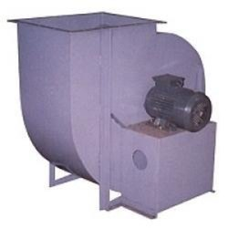 50 Hz Steel Exhaust Blower, For Industrial, 220 V