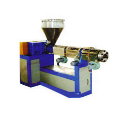 PVC Garden Pipe Extrusion Machine
