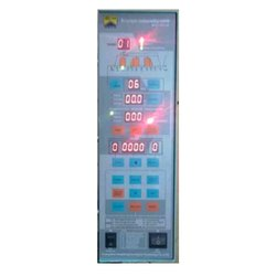 Spot and Projection Welding Controller