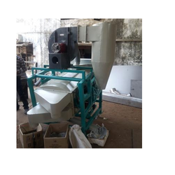 Ragi Cleaning Machine