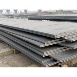Sail Plain Mild Steel Plate, Thickness: 5-14 mm, Size: 1500x6300 mm