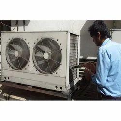 HVAC Contractor Service