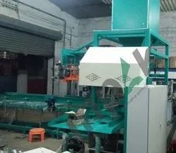 Semi Automatic Rice Packaging Machines