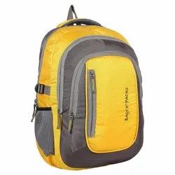 Bags N Packs Durable Smart Laptop Backpack / 32 Liters