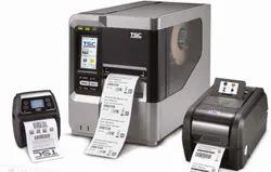 TSC 203 DPI Barcode Label Printers
