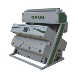 GENN THREE STAGE TEA  Color Sorter