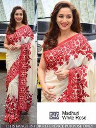 Bollywood Printed Sarees
