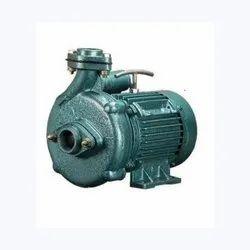 V-two 0.5 Hp VSP 11 Monoblock Pump, 0.37 Kw, Electric