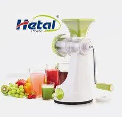 Fruit Hand Juicer