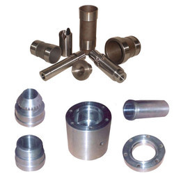 Precision Machined Components