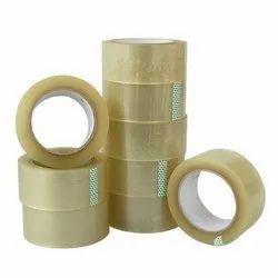Transparent BOPP Self Adhesive Tape