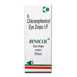 Renicol Eye Drop