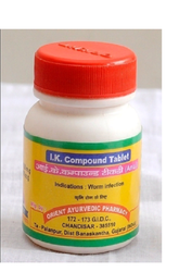 I.k.Compound Tablet