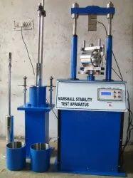Marshal Stability Apparatus