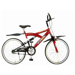 Neelam Civic 26T Bicycle