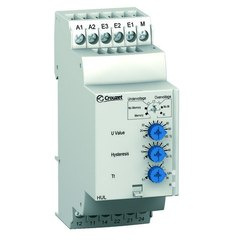 HUL Voltage Monitoring Relays