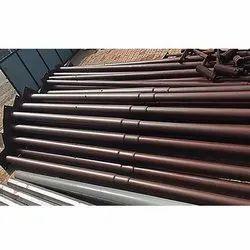 Galvanized Steel Tubular Poles